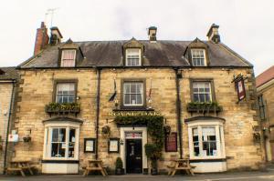 Хелмсли - The Royal Oak Hotel