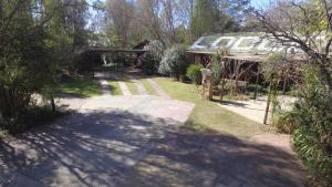 Elands River Lodge, Kunyhók  Machadodorp - big - 24