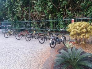 Barra Duplex, Ferienwohnungen  Rio de Janeiro - big - 3