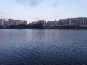 Barra Duplex, Ferienwohnungen  Rio de Janeiro - big - 2