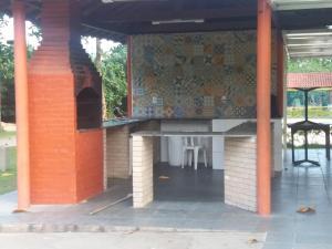 Barra Duplex, Ferienwohnungen  Rio de Janeiro - big - 43
