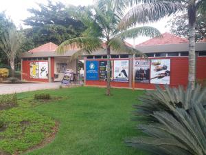 Barra Duplex, Ferienwohnungen  Rio de Janeiro - big - 42