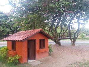 Barra Duplex, Ferienwohnungen  Rio de Janeiro - big - 41