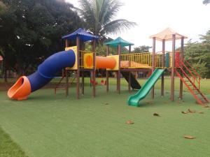 Barra Duplex, Ferienwohnungen  Rio de Janeiro - big - 40