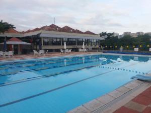 Barra Duplex, Ferienwohnungen  Rio de Janeiro - big - 39