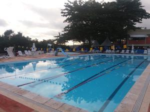Barra Duplex, Ferienwohnungen  Rio de Janeiro - big - 38