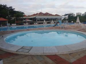 Barra Duplex, Ferienwohnungen  Rio de Janeiro - big - 37