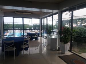 Barra Duplex, Ferienwohnungen  Rio de Janeiro - big - 32