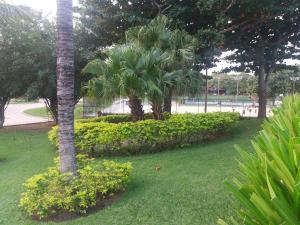 Barra Duplex, Ferienwohnungen  Rio de Janeiro - big - 11