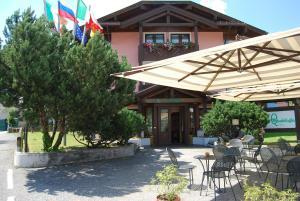 obrázek - Hotel Quadrifoglio