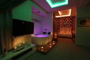 Dorrah Suites, Aparthotels  Riyadh - big - 18