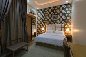 Dorrah Suites, Aparthotels  Riyadh - big - 48