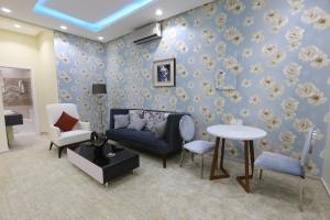 Dorrah Suites, Aparthotels  Riyadh - big - 57