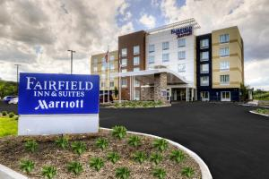 Fairfield Inn and Suites by Marriott Princeton