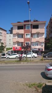 Trabzon Apartment