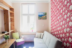 Apartament Monte Cassino Sopot