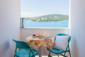 obrázek - Apartments Barbara Tisno