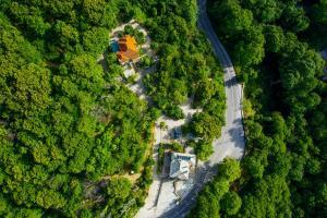 Guesthouse Papachristou, Pensionen  Tsagarada - big - 104