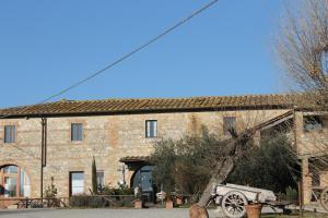 Casa Di Campagna In Toscana, Загородные дома  Совичилле - big - 102