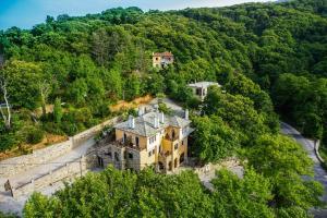 Guesthouse Papachristou, Pensionen  Tsagarada - big - 105