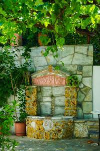 Guesthouse Papachristou, Pensionen  Tsagarada - big - 16