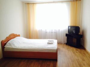 Apartment On Raduzhnaya 11