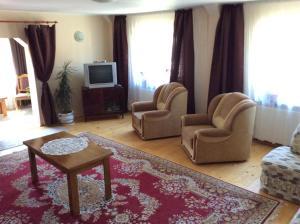 Casa Andrada & Ilinca, Penziony  Gura Humorului - big - 7