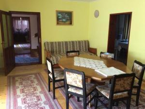 Casa Andrada & Ilinca, Penziony  Gura Humorului - big - 8