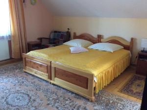 Casa Andrada & Ilinca, Penziony  Gura Humorului - big - 2