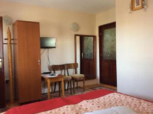 Casa Andrada & Ilinca, Penziony  Gura Humorului - big - 5