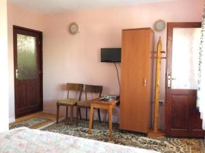 Casa Andrada & Ilinca, Penziony  Gura Humorului - big - 13