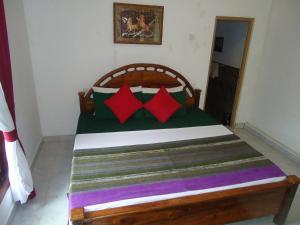 Bangalawa Resort, Guest houses  Habarana - big - 72