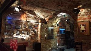 Loft Lb Lebed, Hotely  Moskva - big - 112