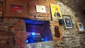 Loft Lb Lebed, Hotely  Moskva - big - 113