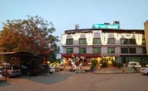 Hotel Pak Continental