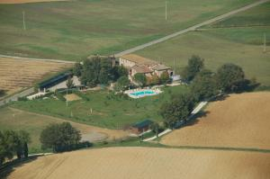 Casa Di Campagna In Toscana, Загородные дома  Совичилле - big - 99
