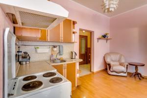 Apartment Semashko 117g, Appartamenti  Rostov on Don - big - 14