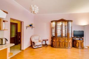 Apartment Semashko 117g, Appartamenti  Rostov on Don - big - 15