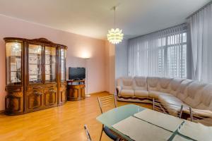 Apartment Semashko 117g, Appartamenti  Rostov on Don - big - 16