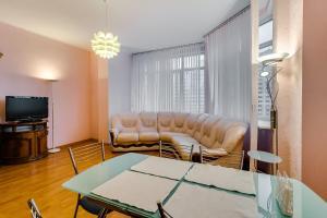 Apartment Semashko 117g, Appartamenti  Rostov on Don - big - 18