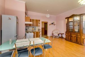 Apartment Semashko 117g, Appartamenti  Rostov on Don - big - 19