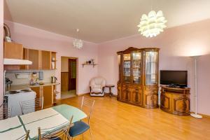 Apartment Semashko 117g, Appartamenti  Rostov on Don - big - 20