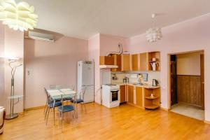 Apartment Semashko 117g, Appartamenti  Rostov on Don - big - 21