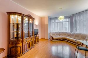 Apartment Semashko 117g, Appartamenti  Rostov on Don - big - 22