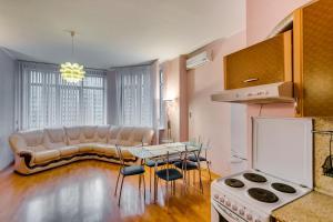Apartment Semashko 117g, Appartamenti  Rostov on Don - big - 23