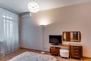 Apartment Semashko 117g, Appartamenti  Rostov on Don - big - 25