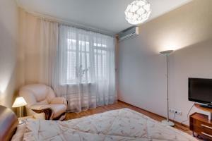 Apartment Semashko 117g, Appartamenti  Rostov on Don - big - 26