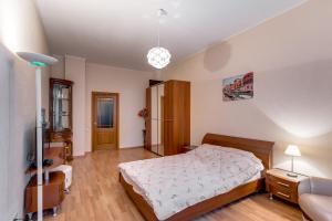Apartment Semashko 117g, Appartamenti  Rostov on Don - big - 30