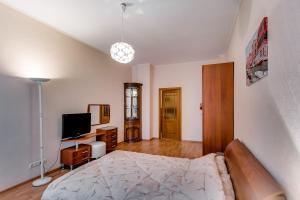 Apartment Semashko 117g, Appartamenti  Rostov on Don - big - 32