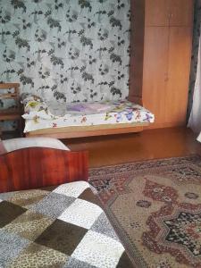 Апартаменты На Деревянко